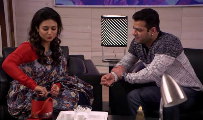 Yeh Hai Mohabbatein 7 June 2018 Full Episode Written Update: Raman Tries To Make Ishita Feel Jealous, It Backfires