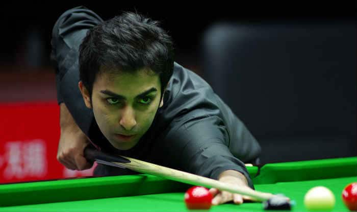 Unstoppable Pankaj Advani Clinches 9th National Snooker Title