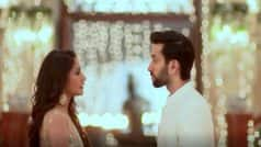 Ishqbaaz 14 March 2017 written update, preview: Anika-Shivaay's love story begins!
