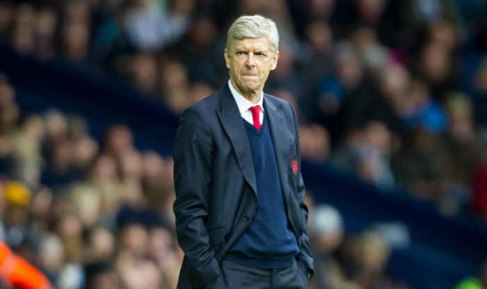 Arsene Wenger. (Getty Image)