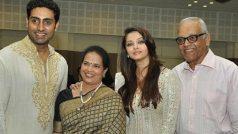 All you need to know about Aishwarya Rai Bachchan's father Krishnaraj Rai who passed away earlier today
