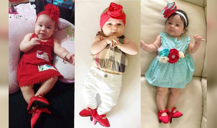 catch united kingdom yet not vulgar Pee Wee Pumps shoe company attacked online for selling baby ...
