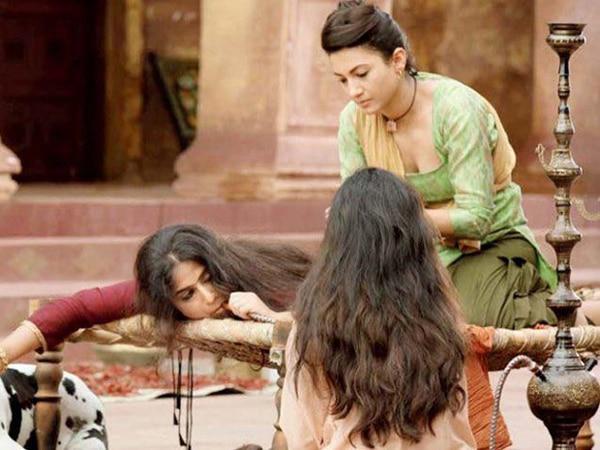 Begum Jaan: Srijit Mukherji wanted show anger of partition through Vidya Balan starrer!