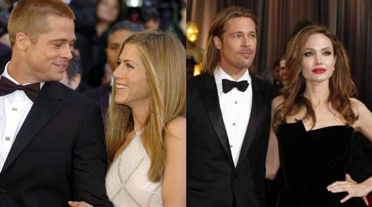 Jennifer Aniston back in Brad Pitt's life post divorce with Angelina Jolie?