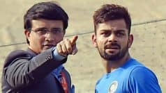Kohli And Co. Should Focus on Winning ICC Tournaments, Says Ganguly