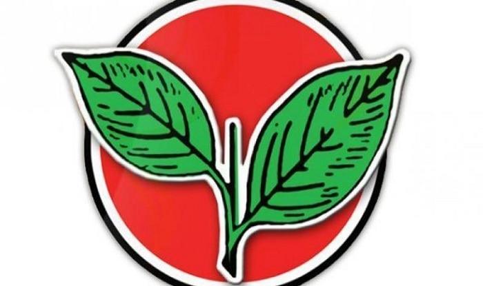 AIADMK's 'Two Leaves' poll symbol