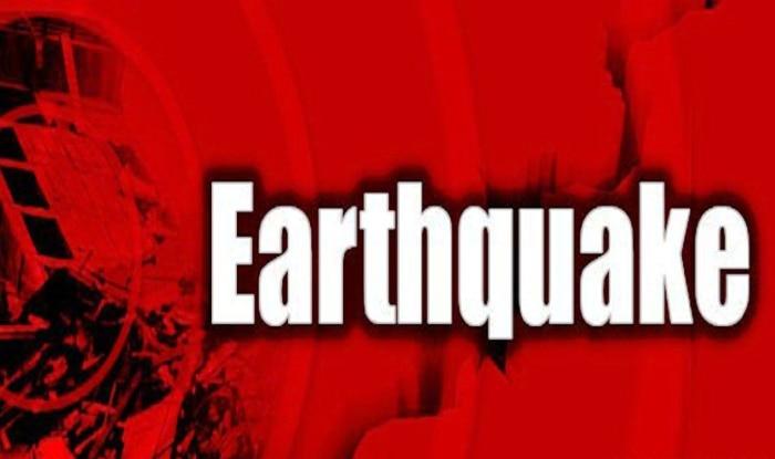 Earthquake of Magnitude 5.5 Hits Central Mid-Atlantic Ridge, no Casualties Reported