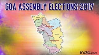 Goa Assembly Election Results 2017: How to check constituency wise poll results?