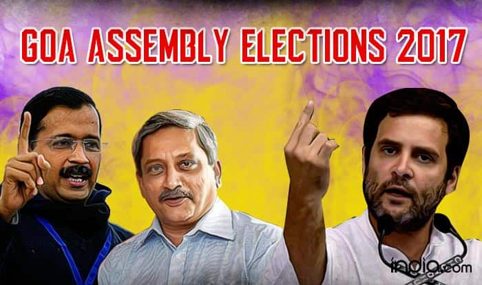 Goa Election Results 2017 Streaming on ABP News: Watch Goa Assembly election results Online Streaming and Telecast