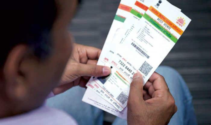 How to apply for new Aadhaar Card and update Aadhaar details – Log on to uidai.gov.in official website