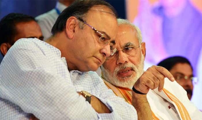 Narendra Modi Imposes 'Culture of Honesty' in Governance, no Person Who Cheats India Can Hide in World: Arun Jaitley