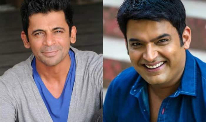 Sunil Grover asks Kapil Sharma to stop being 'god', other celebs ask them to hug and make up!
