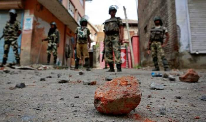 J&K police conduct raids, arrest stone pelters ahead of bypolls