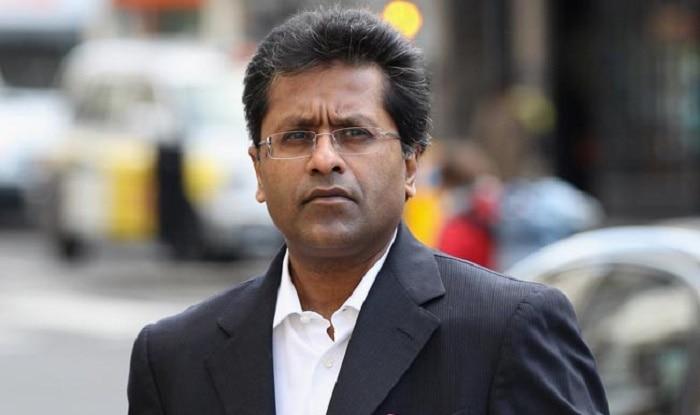 BCCI lost Rs 3,798 crores because of N Srinivasan and Anurag Thakur, says Lalit Modi