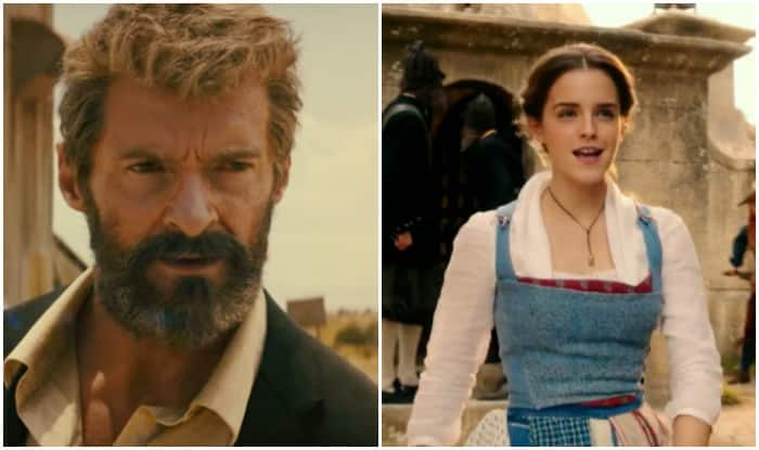 Logan, Beauty and the Beast: Hollywood movie releases to watch out for in March 2017