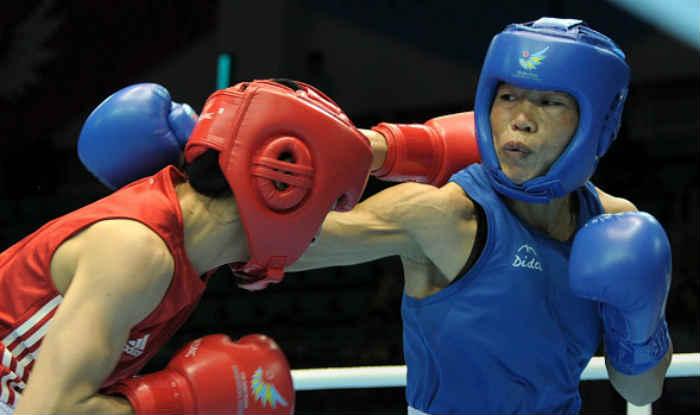 Boxing Will Maintain Status At Tokyo Olympics
