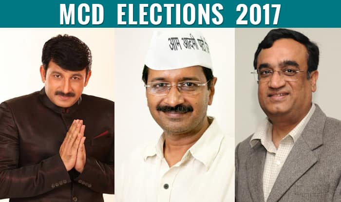MCD Elections: Goa, Punjab defeat could sting AAP in Rajouri Garden bypoll