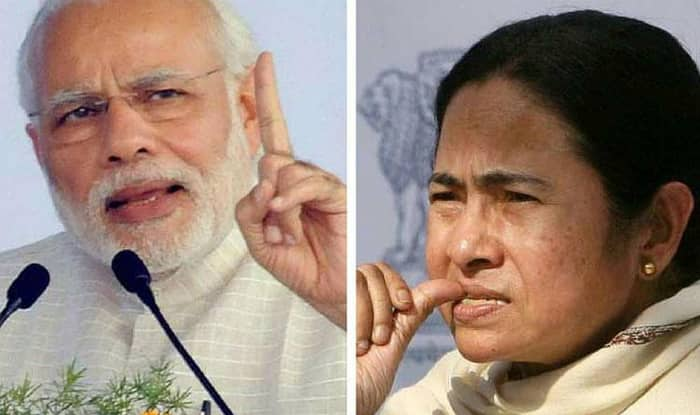 With Invites to 54 'Special Guests' For Swearing-in Ceremony, PM Modi Sends Message to Mamata