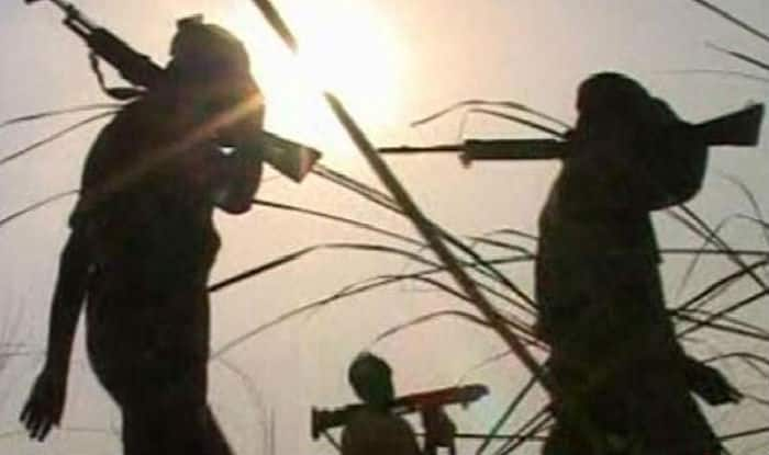 Chhattisgarh: Constable Stabbed to Death by Naxals on Busy Market Road in Bijapur