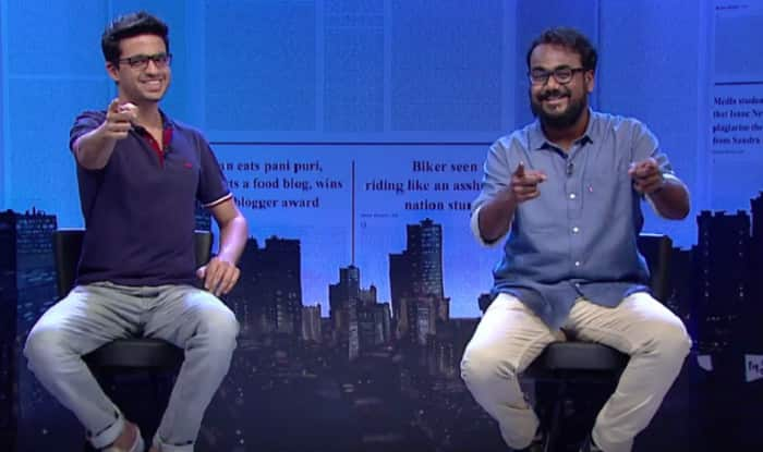 On Air with AIB season 2 Episode 1 covers everything from