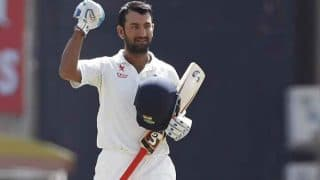 India in Sri Lanka: Cheteshwar Pujara Wants to be Consistent as he Approaches Landmark Test