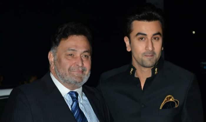 Rishi Kapoor Is Upset With Ranbir Kapoor And His Pictures With Mahira Khan Are Not The Reason! Exclusive