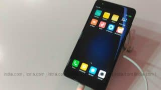 Xiaomi sold over 1 million units of Redmi Note 4 in 45 days, next sale on Wednesday, March 15
