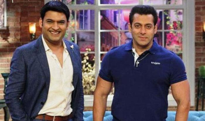 Kapil Sharma to promote 'Firangi' in Bigg Boss 11 | कपिल शर्मा के फैन्स के लिए आई गुड न्यूज़, बिग बॉस के घर में होगी कॉमेडी किंग की एंट्री