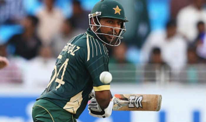 India is afraid of playing against us: Pakistan captain Sarfraz Ahmed