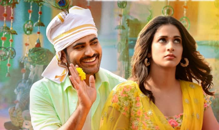 Radha teaser: Is Sharwanand trying to follow Pawan Kalyan's footsteps?
