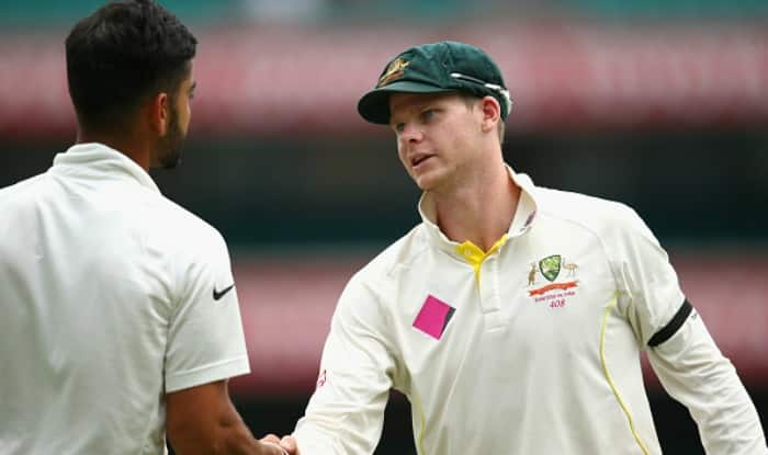 India vs Australia 2017: Steve Smith-DRS incident reminded me of 'an Under-10 game', says R Ashwin