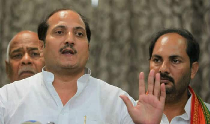 Chargesheet filed against UP Minister Suresh Rana over alleged hate speech during Uttar Pradesh Assembly elections