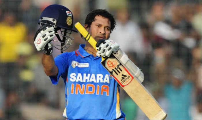Sachin Tendulkar reveals Viv Richards convinced him not to retire after 2007 World Cup debacle