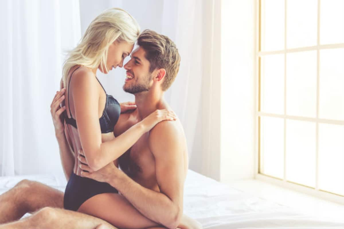 To girl wants how sex a know 5 Signs