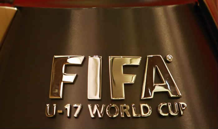 Under-17 FIFA World Cup: Brazil, Chile, Paraguay qualify for the tournament