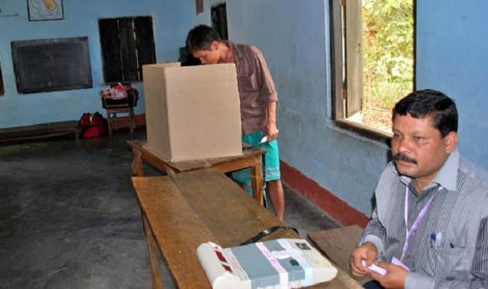 Manipur Assembly Elections 2017 Phase 1: Five easy steps to find your polling station