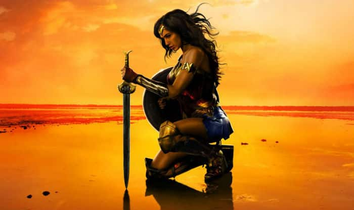 Wonder Woman Trailer Out: Gal Gadot is fierce as Diana Prince