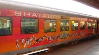 IRCTC Removes Juice Brand After Former Railway Minister Complaints of 'Kachra' Being Served in Shatabdi Express