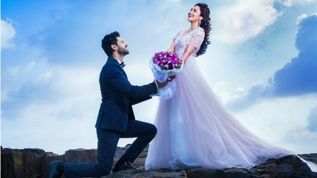 Nach Baliye 8: Jab We Met Stories; Divyanka Tripathi and Vivek Dahiya's magical love story will amaze you!