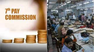 7th CPC (Pay Commission) Allowances: Employee Forum Writes to Cabinet Secretary, Seeks Arrears From July 1, 2016