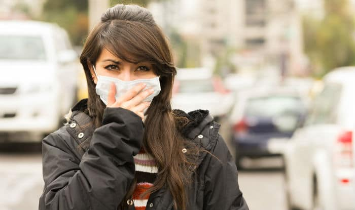 Air Pollution Exposure Can Raise Risk of Developing Breast Cancer, Says Recent Study
