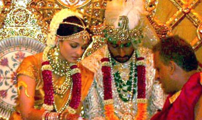 Aishwarya_and_Abhishek wedding