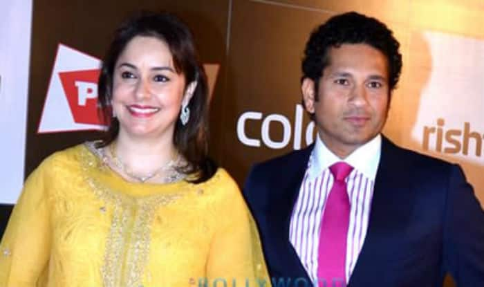 Sachin Tendulkar birthday special: Sachin and Anjali's love story is all you need to read today!