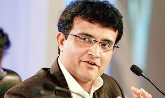 Sourav Ganguly to unveil his own bronze statue in Kolkata