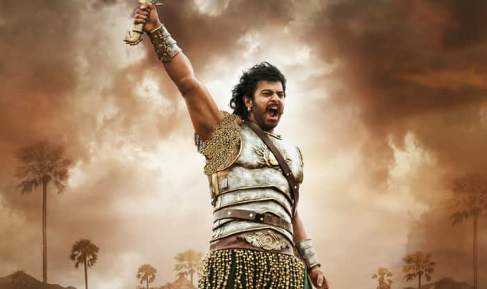 Bahubali 2: The Conclusion box office report Day 2: SS