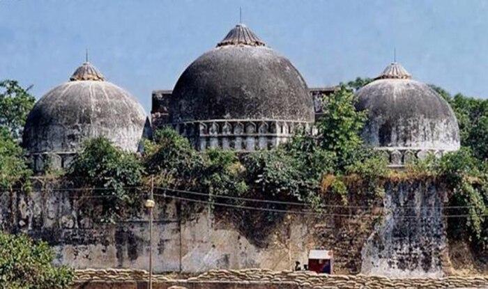 Babri Masjid-Ram Janmabhoomi: Know 490 years old history of controversy | बाबरी मस्जिद-राम जन्मभूमि: जानिए 490 साल पुराने विवाद का इतिहास