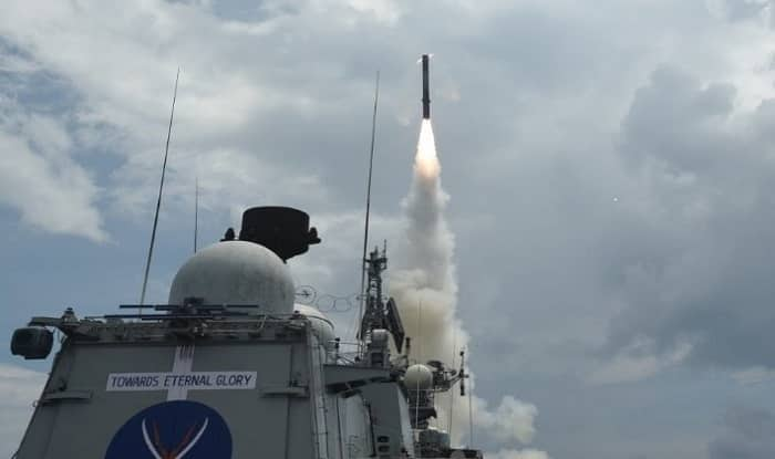 BrahMos Missile Successfully Test-Fired Under Life Extension Programme