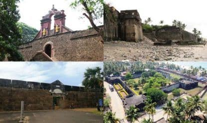 Forts Built by The British in India That You Can Still See Even Today