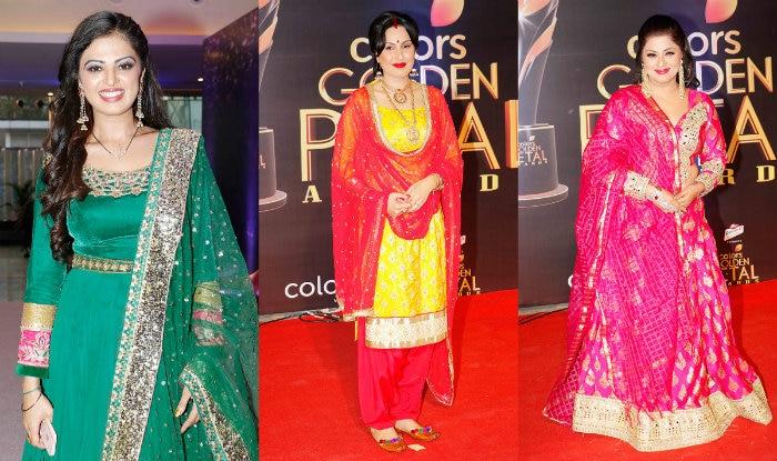 Colors Golden Petal Awards 2017 winners list: Shakti…Astitva Ke Ehsaas Kii wins big; Mouni Roy gets Best Actress for Naagin 2!