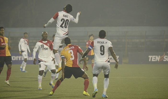 I-League Kicks Off in Backdrop of Impending Restructuring